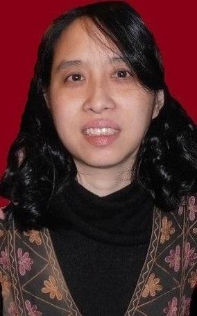 Andrea Liu