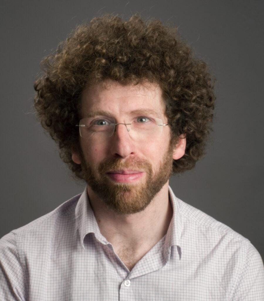 Dani Landau