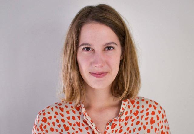 Marie Louise Juul Søndergaard
