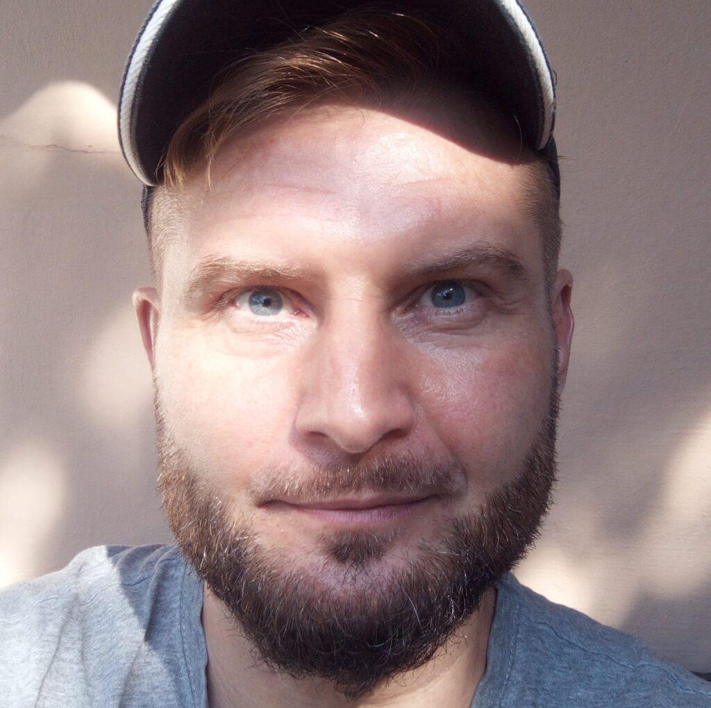 Wojciech Olchowski